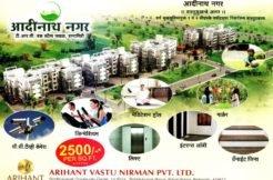Aadinath Nagar