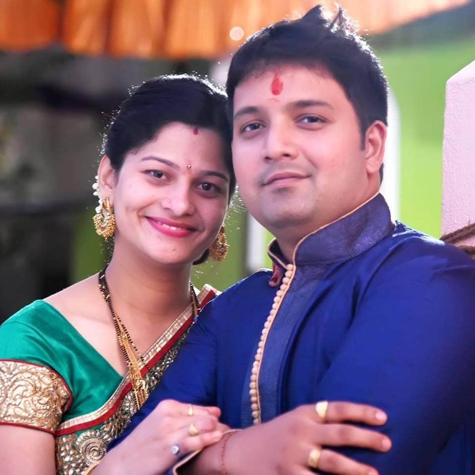 Sukhada Malgundkar