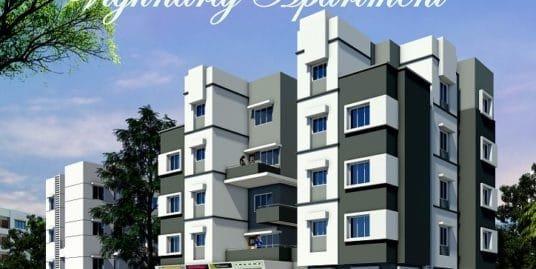 Vighnaraj Apartment