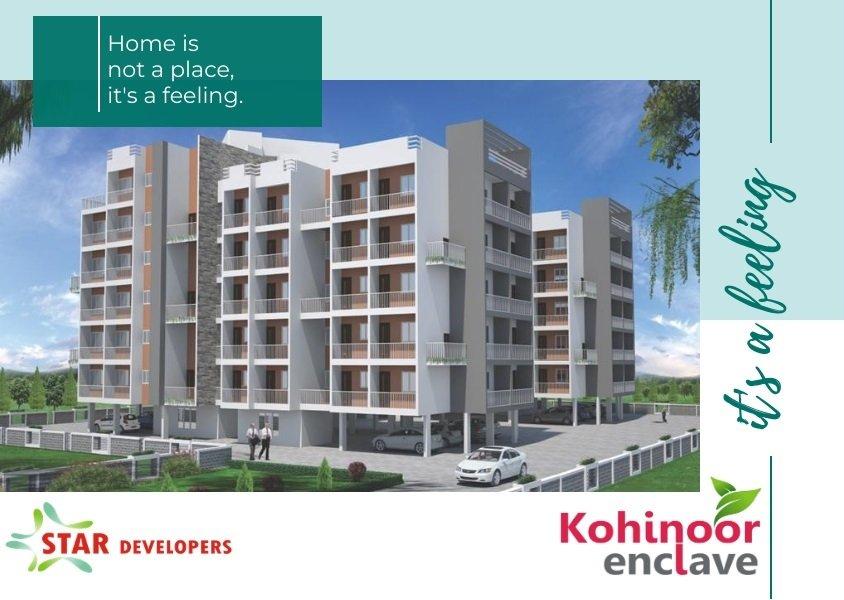 Kohinoor Enclave