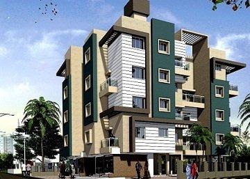 Ajinkya Royal by Roopraj Constructions Ratnagiri