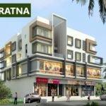 Sai Ratna Ratnagiri by Siddhivinayak Constructions